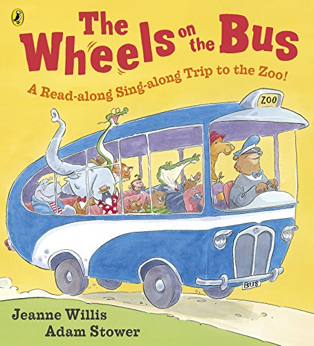 9780141330112: The Wheels On the Bus
