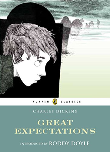 Great Expectations (Puffin Classics): Charles Dickens, Linda