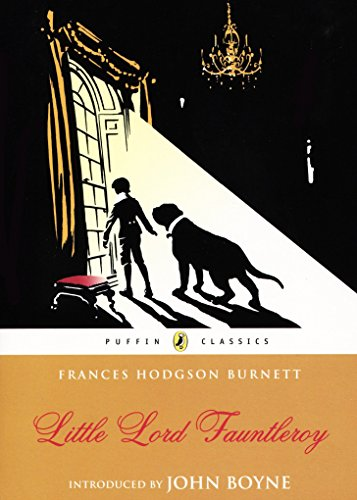 9780141330143: Little Lord Fauntleroy (Puffin Classics)