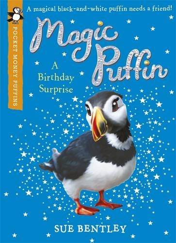 9780141330396: Magic Puffin: A Birthday Surprise (Pocket Money Puffin) (Pocket Money Puffins)