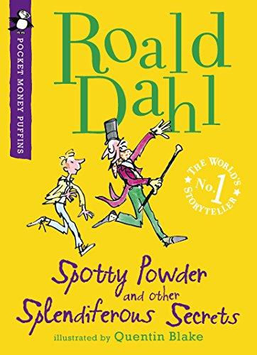 9780141330402: Spotty Powder and other Splendiferous Secrets (Pocket Money Puffins)