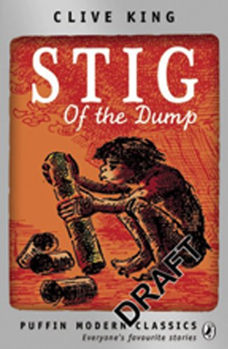 9780141330426: Stig of the Dump (Puffin Modern Classics)