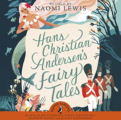 9780141330440: Puffin Classics Fairy Tales Unabridged Compact Disc