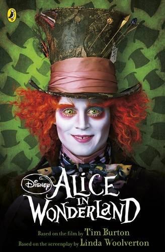 9780141330464: Alice in Wonderland (Book of the Film)