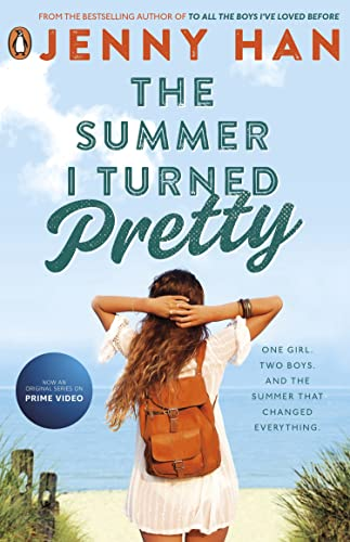 9780141330532: The Summer I Turned Pretty: 1