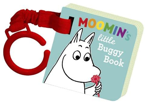 9780141330600: Moomin's Little Buggy Book