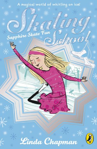 9780141330792: Skating School Sapphire Skate Fun