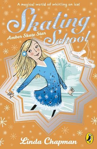 9780141330808: Skating School: Amber Skate Star