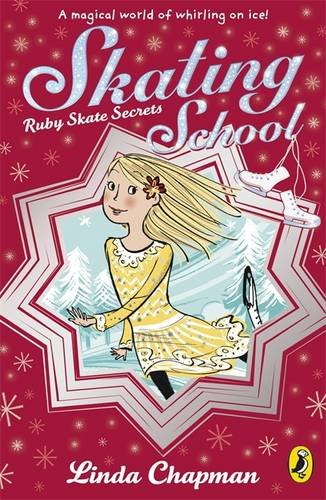 9780141330822: Skating School: Ruby Skate Secrets