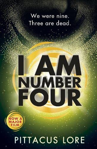 9780141330860: I Am Number Four (Lorien Legacies)