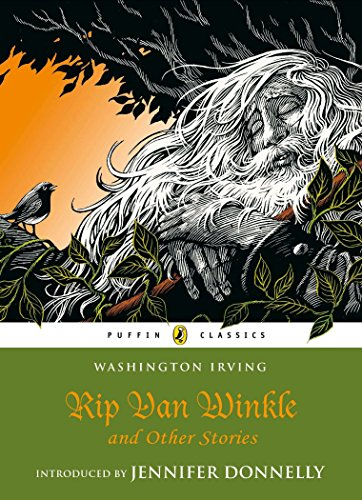 9780141330921: Rip Van Winkle and Other Stories (Puffin Classics)