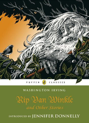 9780141330921: Rip Van Winkle & Other Stories (Puffin Classics)