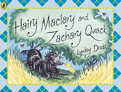 9780141330969: Hairy Maclary and Zachary Quack (Hairy Maclary and Friends)