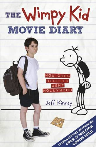 9780141331010: The Wimpy Kid Movie Diary: How Greg Heffley Went Hollywood (Diary of a Wimpy Kid)
