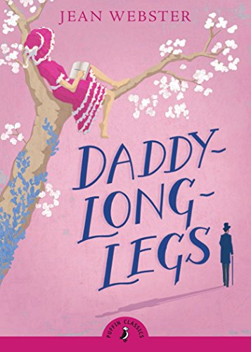 Daddy Long-Legs (Puffin Classics) (Paperback)