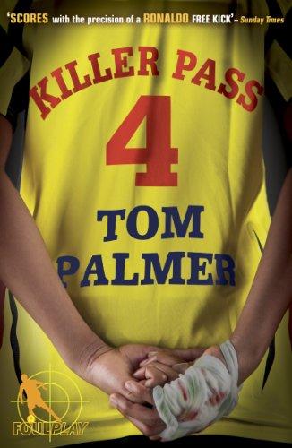 9780141331188: Foul Play Killer Pass