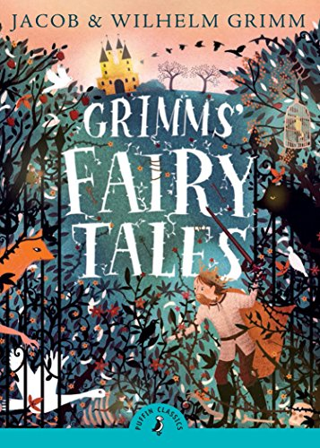 9780141331201: Grimms' Fairy Tales