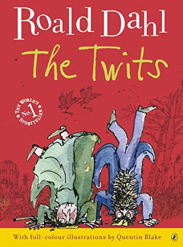 9780141331249: The Twits