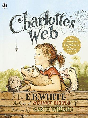9780141331331: Charlotte's Web (Colour Edn)
