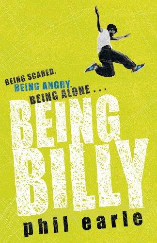 9780141331355: Being Billy