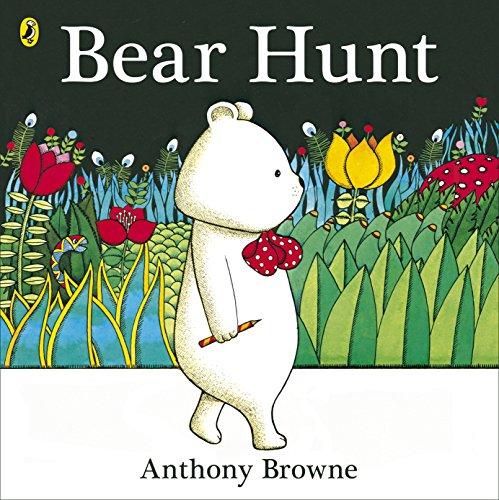 9780141331591: Bear Hunt
