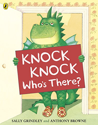 9780141331607: Knock Knock Who's There?