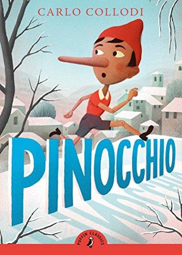 9780141331645: Pinocchio (Puffin Classics)