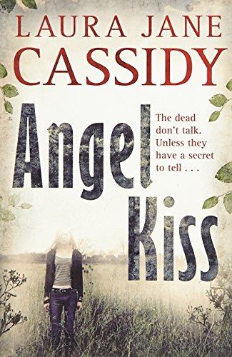 9780141331775: Angel Kiss