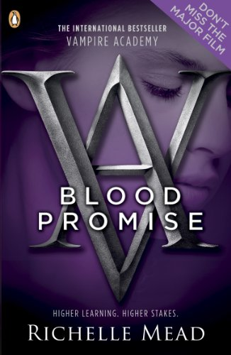 9780141331867: Blood Promise