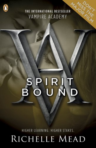 9780141331874: Vampire Academy: Spirit Bound (book 5)