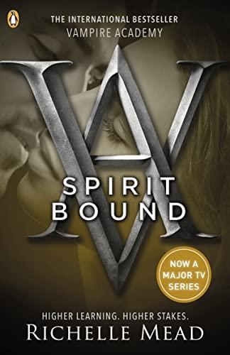 9780141331874: Spirit Bound (Vampire Academy, Book 5)