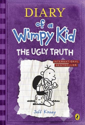 9780141331980: The Ugly Truth (Diary of a Wimpy Kid)