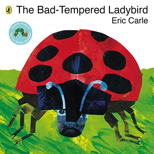 9780141332031: The Bad-Tempered Ladybird
