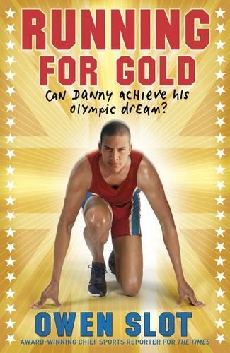 9780141332178: Running for Gold