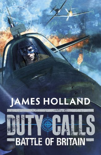 9780141332208: Duty Calls: Battle of Britain: World War 2 Fiction