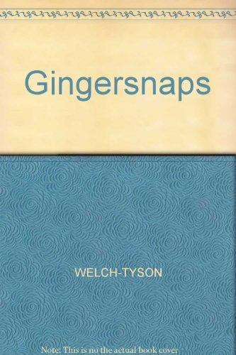 9780141332345: GingerSnaps