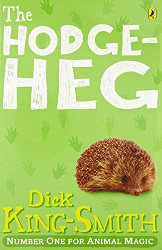 9780141332383: The Hodgeheg