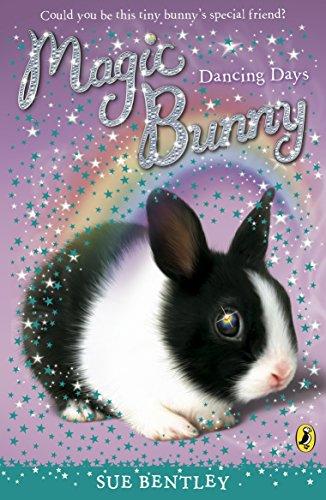 9780141332437: Magic Bunny: Dancing Days