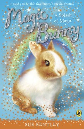 9780141332451: Magic Bunny a Splash of Magic