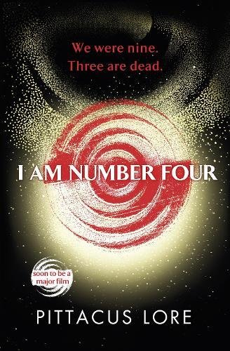 9780141332475: I Am Number Four (Lorien Legacies)