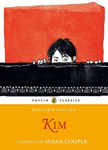 9780141332505: Kim (Puffin Classics)