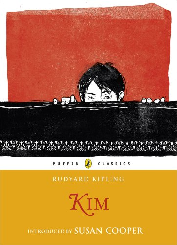 Kim (Puffin Classics): Rudyard Kipling