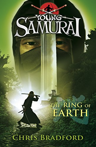 9780141332536: The Ring of Earth (Young Samurai, Book 4)