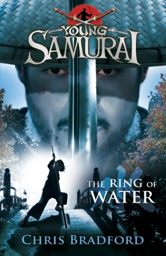9780141332543: The Ring of Water (Young Samurai, Book 5)