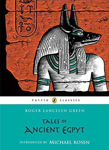 9780141332598: Tales of Ancient Egypt (Puffin Classics)