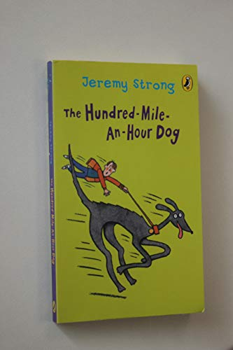 9780141332703: The Hundred-Mile-an-Hour Dog