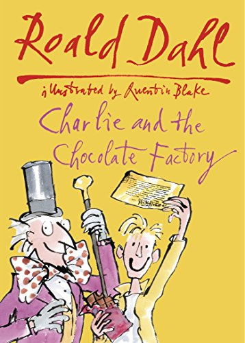 9780141333168: Charlie and the Chocolate Factory