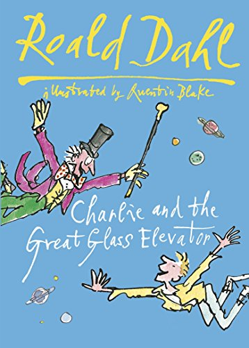 9780141333175: Charlie and the Great Glass Elevator (Charlie and the Chocolate Factory)
