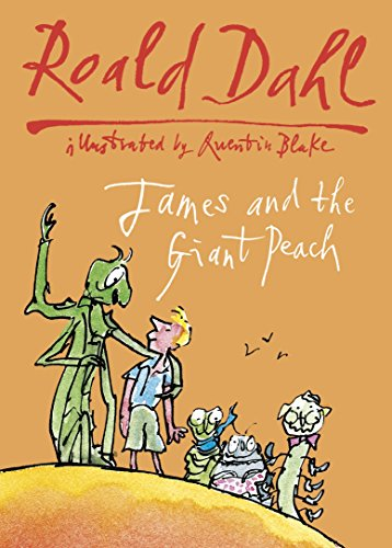 9780141333182: James and the Giant Peach