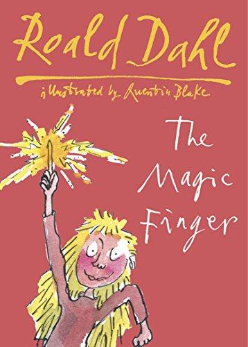 9780141333212: The Magic Finger